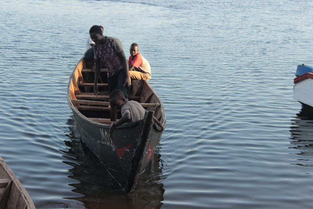Lack of Funds Prevent Ugandan Communities from Investing in