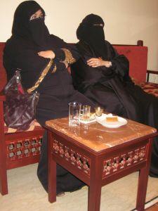 Bidoun women of Kuwait. Credit: Courtesy of Refugees International