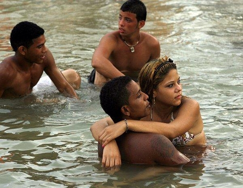 Young people have a decisive role to play in Cuban society, U.N. experts say. Credit: Jorge Luis Baños/IPS