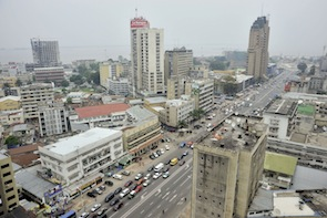 African cities are prone to feeling the effects of climate change.  Credit: Einberger/argum/EED/IPS