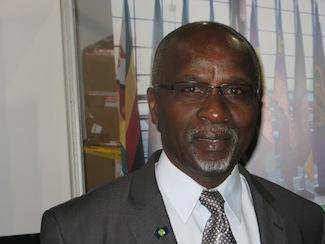 Dr. Tomaz Salomão, the executive secretary for the Southern African Development Community.  Credit: Isaiah Esipisu/IPS