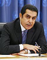 Nassir Abdulaziz Al-Nasser  Credit: U.N. Photo/Mark Garten