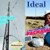 Radio Pachamama is a community station in the highlands region of Puno.  Credit: Radio Pachamama