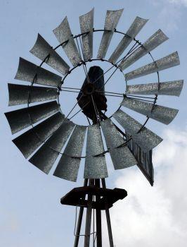 Cuba has conditions for wind power.  Credit: Jorge Luis Baños/IPS