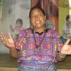 Guatemalan indigenous leader Rosalina Tuyuc.  Credit: Danilo Valladares/IPS