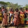 No man, except for those raised here as children, lives in Umoja village in Kenya.  Credit: Hannah Rubenstein/IPS