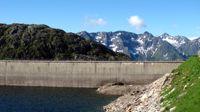 Hydro power plants in Switzerland are already at full capacity.  Credit: Ray Smith/IPS.