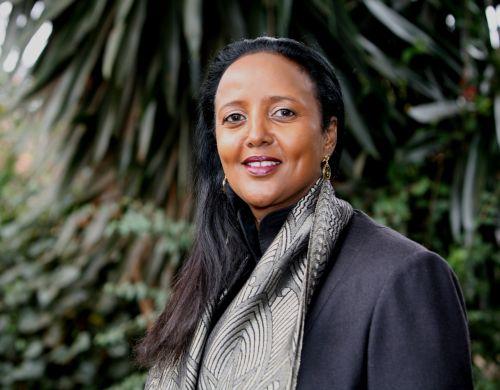 Amina Mohamed Credit: UNEP