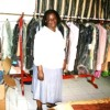 Mary Phombeya's import business is booming. Credit:  Pilirani Semu-Banda/IPS