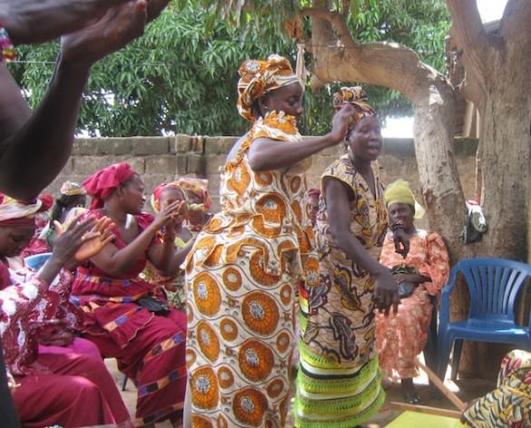 women and polygamy