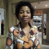 Saquina Mucavele, executive director of MuGeDe - Mulher, Genero e Desenvolvimento (Women, Gender and Development), a non-profit based in Mozambique. Credit: Sabina Zaccaro/IPS