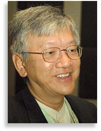 Martin Khor