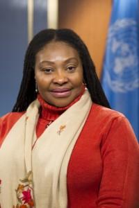 Yvonne Chaka Chaka. Credit: UN Photo/Rick Bajornas