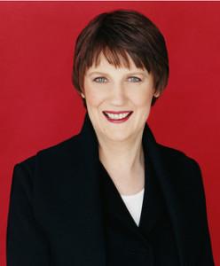 UNDP Administrator Helen Clark. Credit: UNDP (CC BY-NC-ND 2.0)