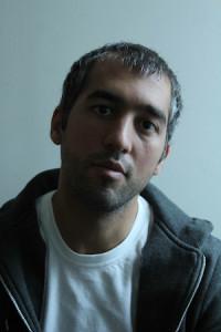 Ramzi Kassem, a lawyer who defends prisoners at Guantanamo Bay. Photo courtesy of Ramzi Kassem.