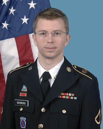 Bradley Manning. Credit: public domain