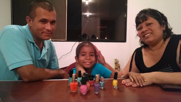 Lima peru cancer treatment hospital
