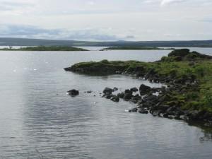 Lake Thingvallavatn, Iceland. Credit: Lowana Veal/IPS