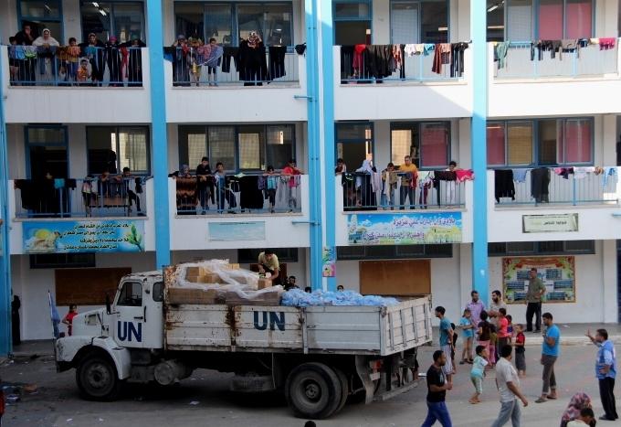 War Over but Not Gaza's Housing Crisis | Inter Press Service