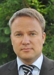Helge Luras