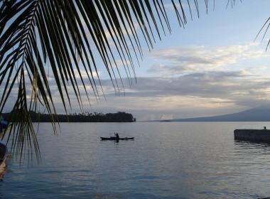 Pacific Islanders Take on Australian Coal