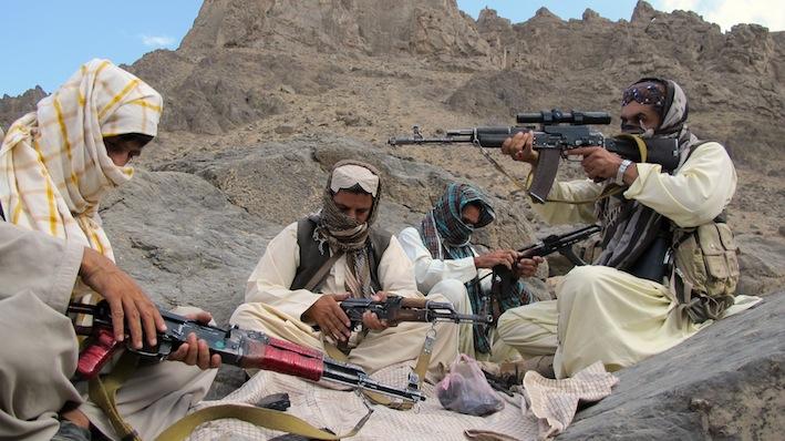 wiki Balochistan Liberation Army