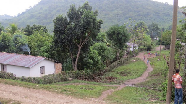 U of I Admissions: Blog » Blog Archive » Honduras Study Abroad ...