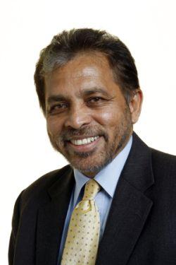 Dr. Palitha Kohona. Credit: UN Photo/Mark Garten