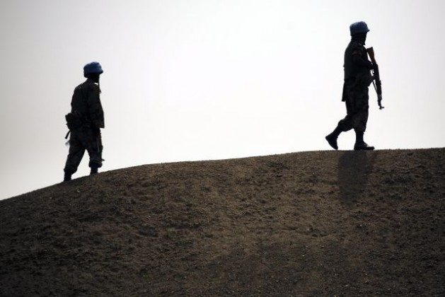 The leaked report evaluated risks to Sexual Exploitation and Sexual Abuse prevention efforts of U.N. Missions in Haiti, the Democratic Republic of Congo, Liberia and South Sudan. Credit: UN Photo/Albert González Farran