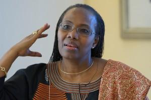 Dr. Fatoumata Nafo Traoré