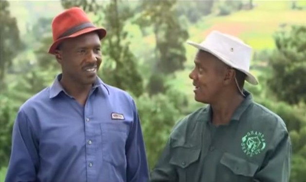 Experts give advice on potato-planting for greater yields in an episode of Shamba Shape Up.
