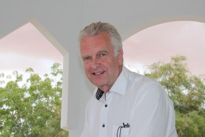 Tomas Magnusson