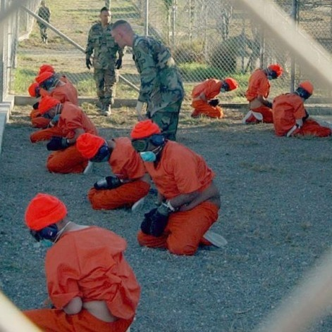 The human rights exam in Geneva complained that U.S. President Barack Obama has failed to keep his promise to close down the Guantánamo military base. Credit: Shane T. McCoy/U.S. Navy