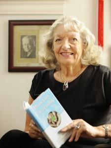 Hazel Henderson
