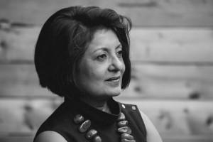 Farhana Haque Rahman