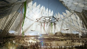 Courtesy of UAE Expo Milano 2015.