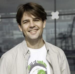 Andreas Sieber