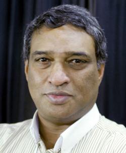 N Chandra Mohan