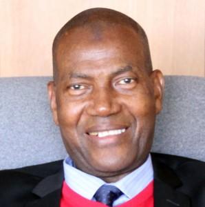 Dr. Ousmane Sylla