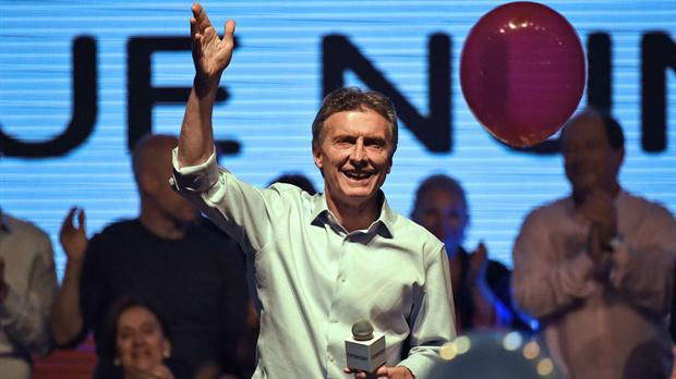 In the near future it will become clear whether the triumph of Mauricio Macri, to become president of Argentina on Dec. 10, marked the start of a new era in South America, with the emergence of conservative governments in a scenario where leaders identified as left-wing have been predominant so far this century. Credit: Mauricio Macri