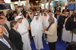 Dubai International Humanitarian Aid and Development Conference and Exhibition (DIHAD)