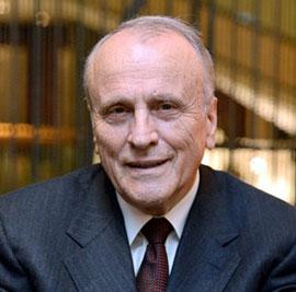 Ambassador Walther Lichem