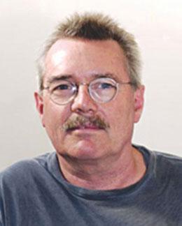 Professor Geof Wood