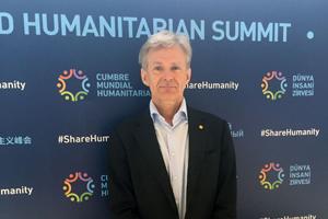 Jan Egeland, secretary general of Norwegian Refugee Council. Credit: United Nations
