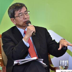 President of ADB Takehiko Nakao - Credit: ADB