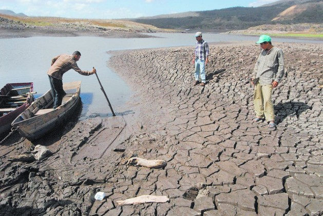 Soil Degradation Threatens Nutrition In Latin America Global Issues - Desertification Us Soil Erosion Map Us