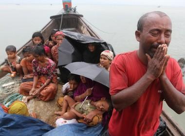 Narrow National Interests Threaten Historic Refugee Agreement