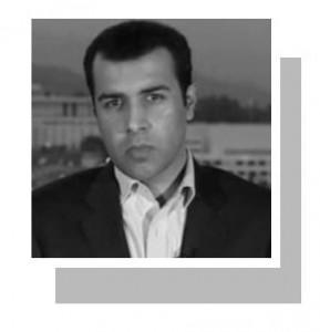 Omar Waraich