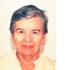 MA. Isabel Ongpin