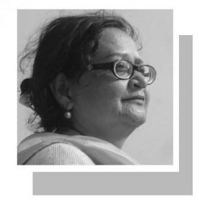 Zeenat Hisam